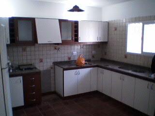 Muebles de cocina a medida y estandar muebles de cocina - Medidas estandar muebles cocina ...