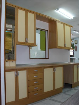 Muebles de cocina a medida y estandar muebles de cocina for Muebles de cocina estandar