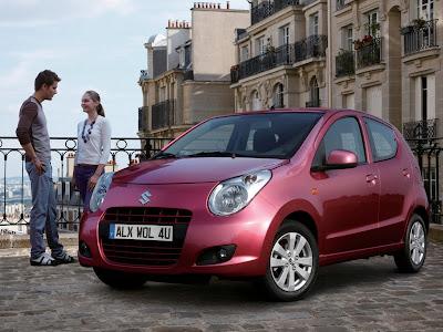 2009 Suzuki Alto