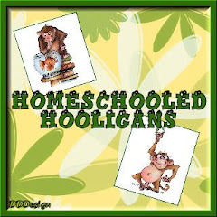 A blog I participate in for homeschooling
