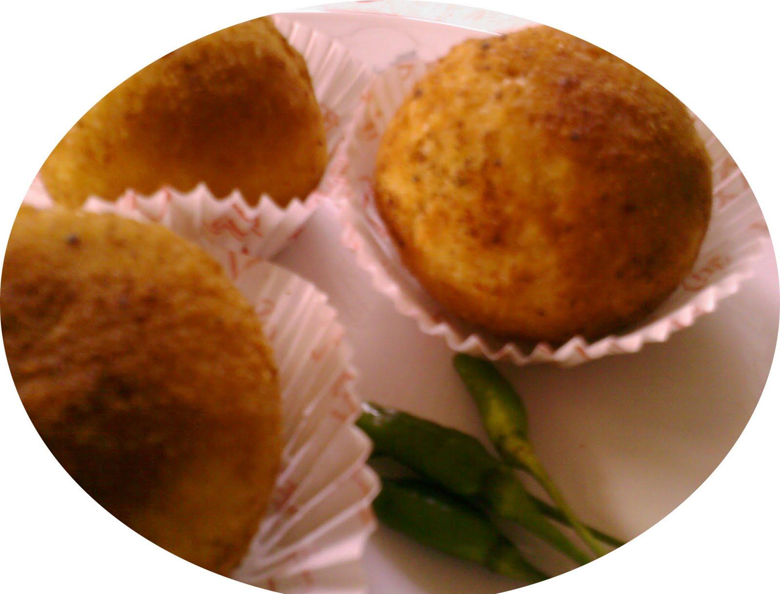 Resep Membuat Aneka Roti Goreng Manis Gurih Dan Enak | Share The ...