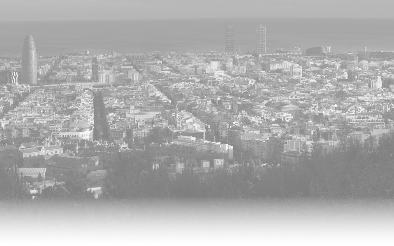 El colegio de administradores de fincas d nde buscar pisos en barcelona - Colegio de administradores de fincas barcelona ...