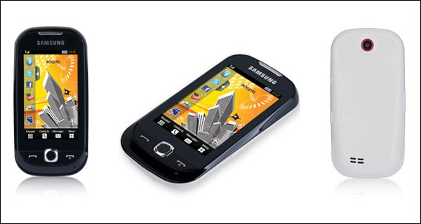 Corby Touch SGH t566 Samsung  User  Manual