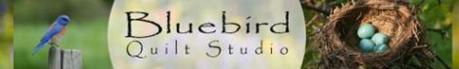 Bluebird Quilt Studio