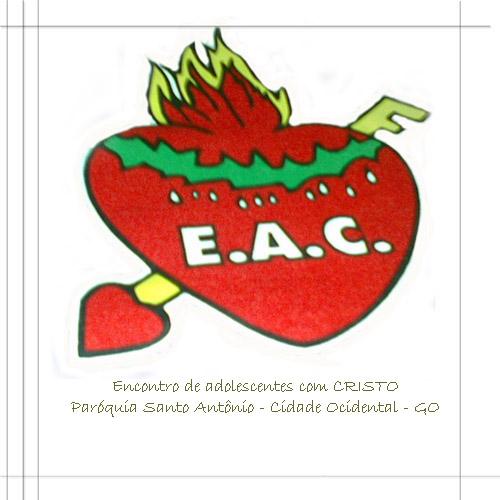 EAC Cidade Ocidental - Oficial
