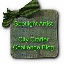 City Crafter Challenge WINNER #22