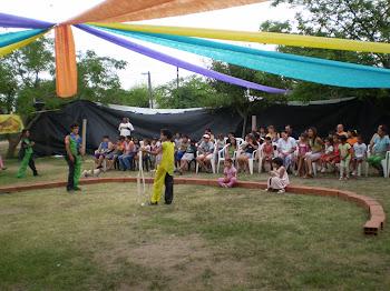 Circo Pimienta