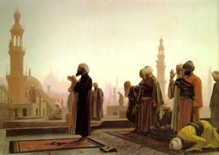 Tebus Kembali Zaman Kegemilangan Ilmu Islam Solat
