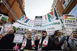 Bumi Palectin Berdarah Kembali... Palestin