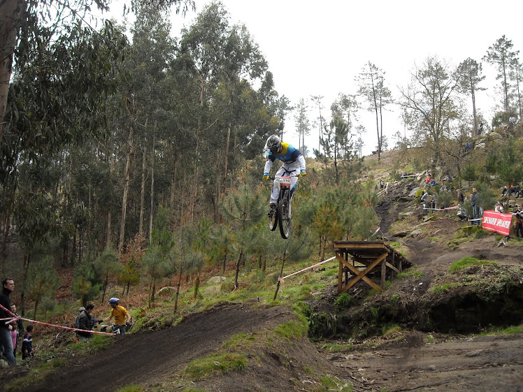 Vigo Bike Contest 2010 - Alberto Blanco