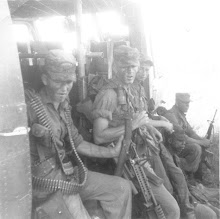 Chinese Bandit Recon LRRP Team