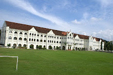 St Michael's Institution, Ipoh