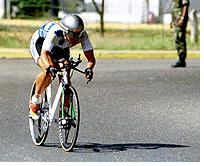 La Rubia de oro    9/08/1998