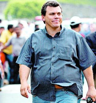 Un salvadoreño mas en Mayagüez