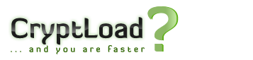 CryptLoad 1.0.4 Latest Download