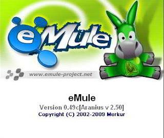 eMule v0.49c [Aranius v 2.50]