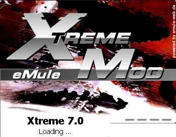 eMule v0.49b Xtreme 7.0