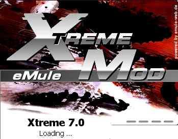 eMule 0.49b Xtreme v7.0 BETA 3