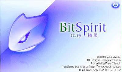 BitSpirit v3.3.2.327 Ads Free!