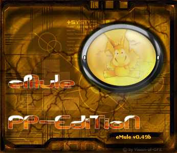 eMule 0.49b PP-EdItIoN v1.1