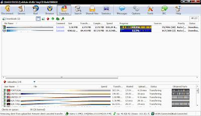 eMule 0.49c VeryCD 090410 light