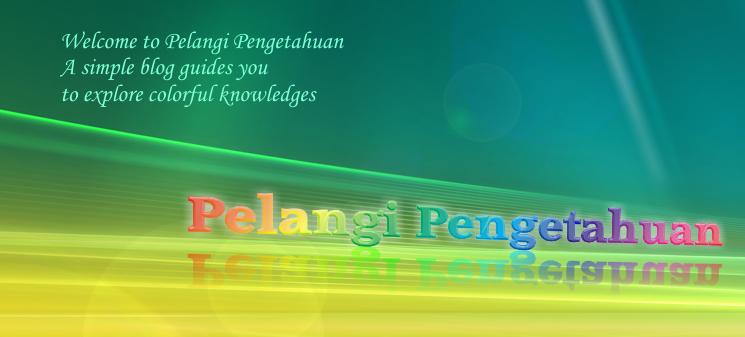 Pelangi Pengetahuan