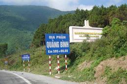 Đèo Ngang (Hoành Sơn)