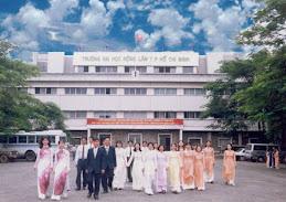 Đại học Nông Lâm TP.Hồ Chí Minh