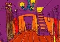 The Great House Escape Walkthrough
