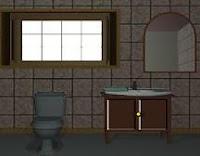 Another Bathroom Escape Walkthrough