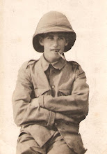 Pte W. Pitman, No 2056