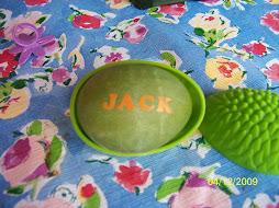 Jack's Easter Egg