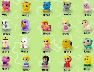Squinkies toys 01-20 Image
