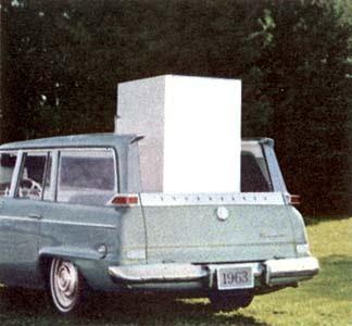 Automobile Brand S Of The Past 1963 Studebaker Lark