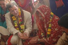 SONDRA'S WEDDING