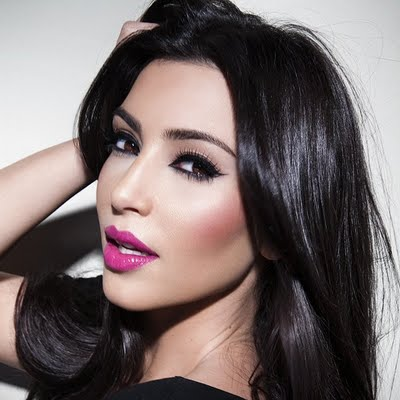 kim kardashian makeup tips. kim kardashian makeup looks.