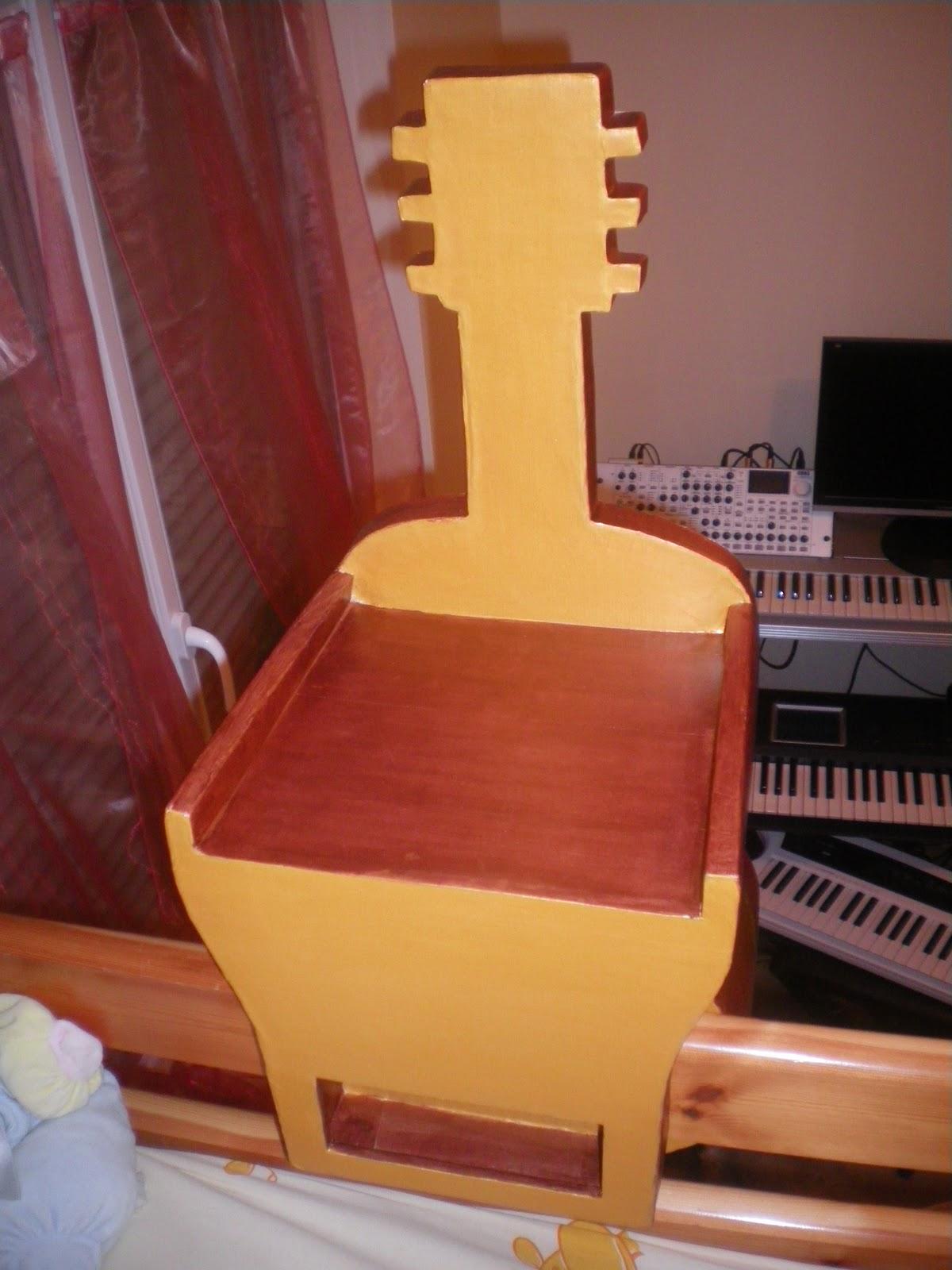 Cartonnageco table de nuit pour lit en hauteur for Table de nuit pour lit mezzanine