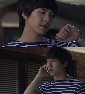 Brilliant Legacy Episode 19