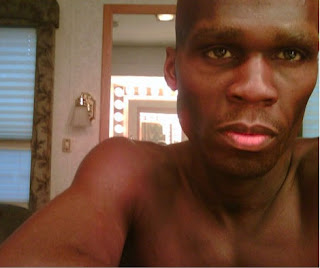 50 Cent's Shocking Weight Loss