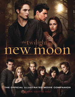 Download Film New Moon Gratis (Dengan Subtitle)