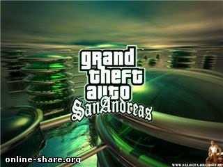 Download GTA : San Andreas For PC