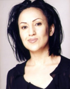 Maria Gabriella Perez Arrested