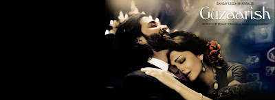 guzaarish movie review