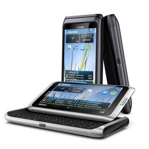 Nokia E7 Harga dan Spesifikasi