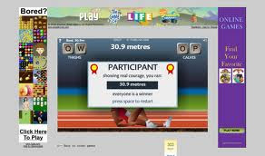 Free Download QWOP