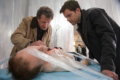Fringe Season 3 Episode 10 Firefly