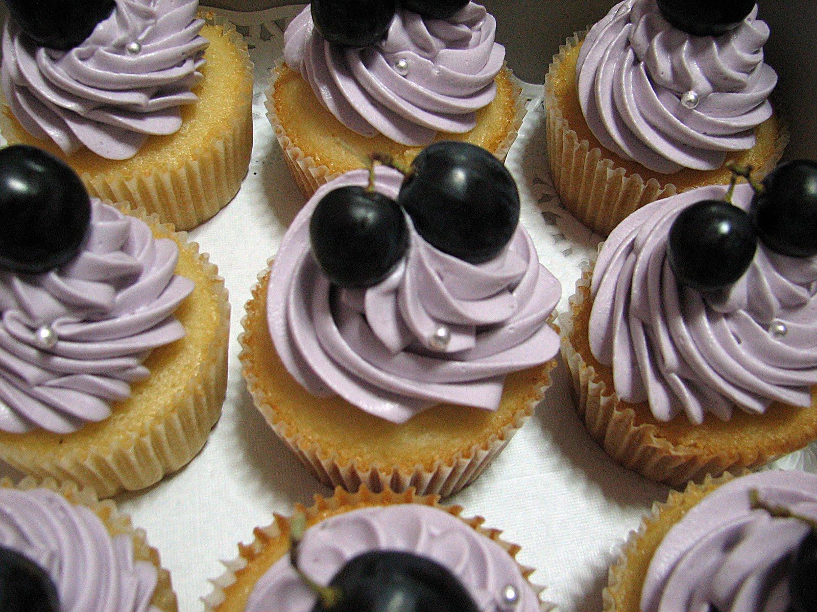 Pandora Bakeshop - Homemade Stylish Cupcakes in Bangkok ...