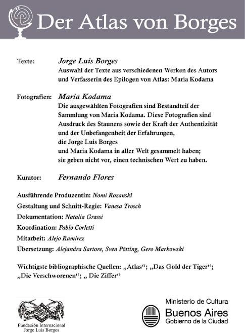Exposición del Atlas en Berlín