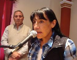 AMALIA DAIBES Y ESTEBAN FAURET