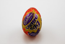 Cadbury Creme Egg